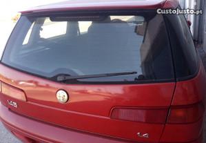Braço e escova Alfa Romeo 145
