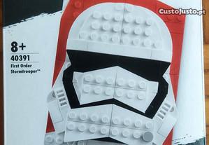 40391 Lego Star Wars - Brick Sketches Stormtrooper