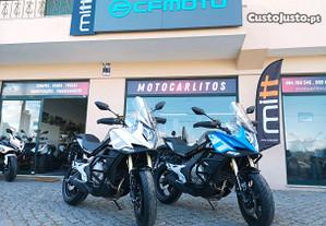 Cf Moto 650 MT Adventure Nova