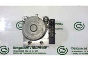ABS NISSAN TIIDA (C11X/SC11X) 1.5 dCi Turbodi...
