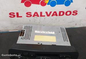 Radio Pegeout 206 blaupunkt