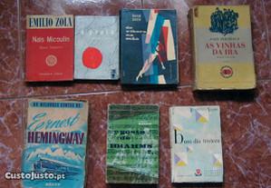 Literatura Internacional 3