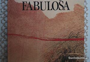 Herança Fabulosa de Anne Lagardère 1ª Edição 1988