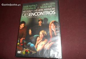 DVD-Desencontros-John Curran-Selado