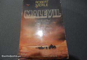 Malevil por Robert Merle