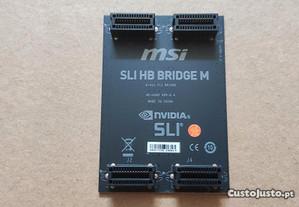 Ponte SLI Bridge MSI