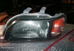 Honda Civic 1995-1997 farol