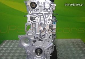 Motor Recondicionado Citroen C4 1.6 Hdi De 2008 Re