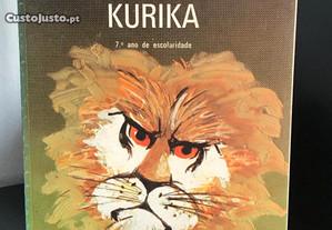 Uma leitura de Kurika de Aida Santos