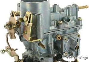 Renault 4L carburador