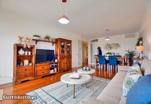 Apartamento T2 103,50 m2