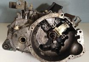 caixa velocidades BVU-251 fiat ducato 2.5 pecas