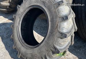 Pneu 12.4r20 máquina retro escavadora agrícola