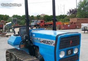 Tractor - Arcos Segurança Tractores