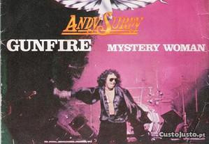 Andy Surdy Gunfire [Single]