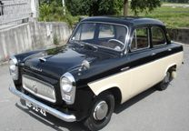 Ford Four Door