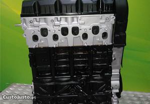 Motor Recondicionado Audi A4 1.9 Tdi De 2007