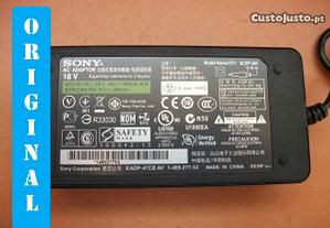 Adaptador / Carregador (ORIGINAL) TV Sony ACDP-001
