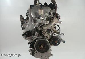 Motor Honda Civic Ix Tourer (Fk)