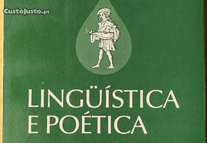 Linguística e Poética