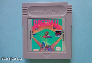 Jogos Game Boy - Baseball