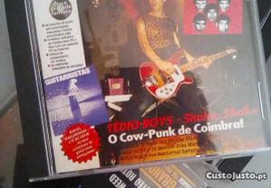 ProMusica CDs
