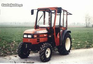 Tractor - Same Solaris Serie 1 Cabine NOVA