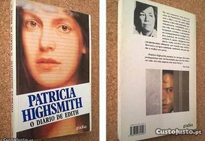 Patricia Highsmith - O Diário de Edith