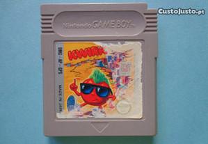 Jogos Game Boy - Kwirk