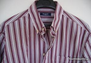 Camisa Barred`s (Modalfa) - Tamanho M (39/40)
