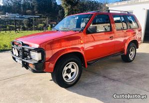 Nissan Terrano 1 - Original - 90