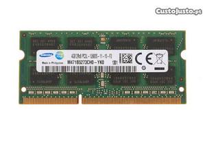 Memória RAM 4 Gb