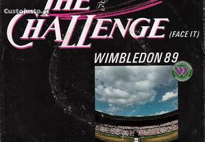 Chris Thompson The Challenge (Face It) [Single]