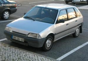 Citroën AX RD 1500 Diesel - 90