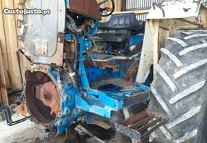 Trator - Caixa Velocidades Ford 6640 para peças