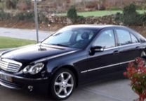 Mercedes-Benz C 220 Sport Edition - 05