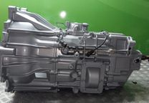 Caixa De Velocidades Recond. Mitsubishi Canter 3.9