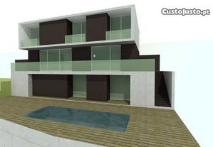 Moradia T4 364,00 m2