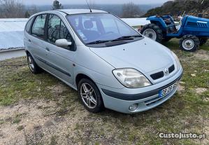 Renault Megane Scenic Peças