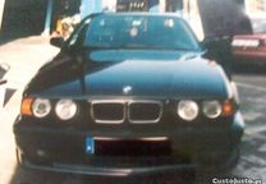 BMW 525 MB50 Novo Colecão - 90