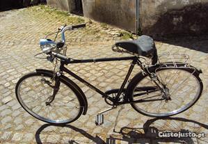 bicicleta melfeira toda restaurada