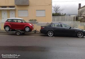 Reparaçoes em carros sem carta (AIXAM MICROCARROS)