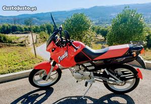 Jawa 125cc Dandy