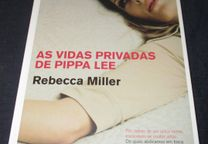 Livro As Vidas Privadas de Pippa Lee