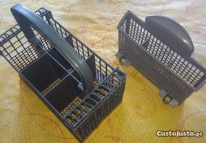 Conjunto cesto talheres - Maq. lavar loiça
