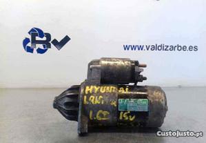 MOTOR ARRANQUE HYUNDAI LANTRA (J1) 1.6 CAT (1...