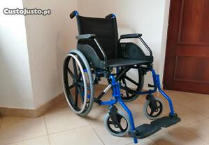 Cadeira de Rodas (Como Nova) /Dia