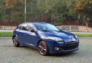 Renault Mégane 1.5 dCi BOSE Edition - 13
