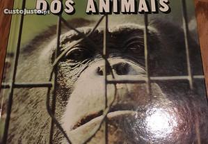 natureza em perigo direitos dos animais