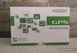 GPS de 7